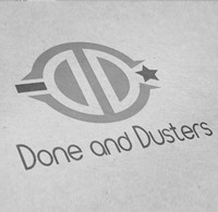 Done and Dusters